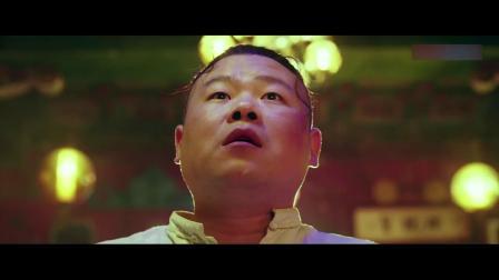 鼠胆英雄:岳云鹏看大夫:幸亏你遇见我,不然都不知道自己要死了
