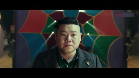 鼠胆英雄:岳云鹏解救人质,却和绑匪一起买醉,最后还上演苦情戏