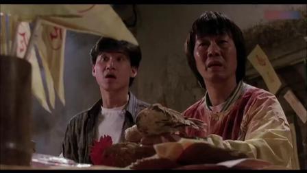 猛鬼差馆:这个日本僵尸太厉害了,连这么牛的道士,一招就被秒了