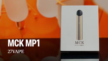 27vape第384期MCKMP1