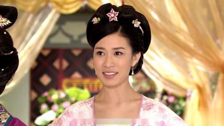 宫心计:贵妃的衣服被刮破,三好灵机一动,改造后像极了仙女衣服