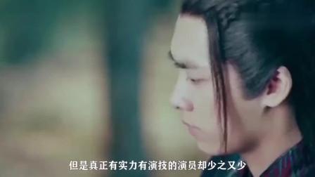 """李易峰神奇错位,被错认""""丸子头""""太搞笑,差点笑出猪叫!"""