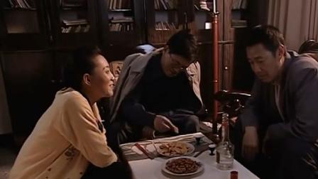 上门女婿:四辈喝酒要炒鸡蛋,柳柳:你是不是到八十饭量还不减