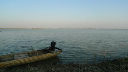 潘阳湖和洞庭湖,为什么能调节长江的水呢?今天算长见识了
