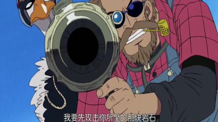 海贼王:草帽一伙很难相信,艾斯这种有品格的人是路飞的哥哥