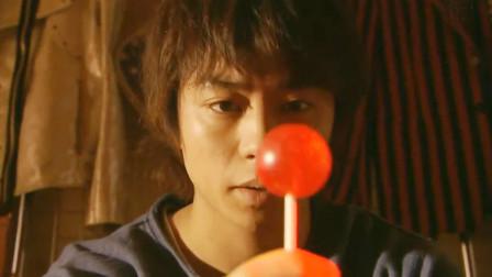 影视:男主吃棒棒糖后激发潜能,只是一用这个能力,保准会进大牢