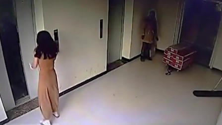 北京女房东带男子看房不料遭遇一场噩梦民警看监控惊呆了