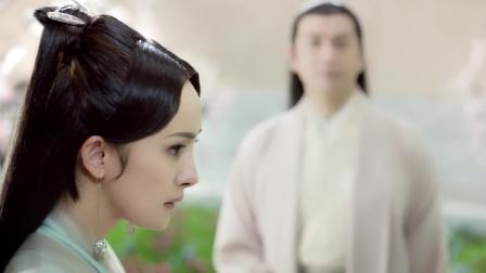 三生三世:折颜去找白浅,还告诉了墨渊的消息,白浅当场就哭了