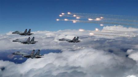 """第70个""""双11""""到来,中国空军生日快乐!"""