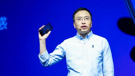 """赵明8个字评价""""荣耀V30"""":惊喜满满,绝对超值!买了绝对不后悔"""