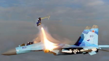"""米格23最大""""战果""""?美中将驾驶俄战机失控,高速弹射丧命"""