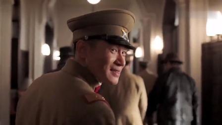 少帅:杨宇霆被封为江苏督办,得意的看向郭松龄,郭松龄憋屈极了