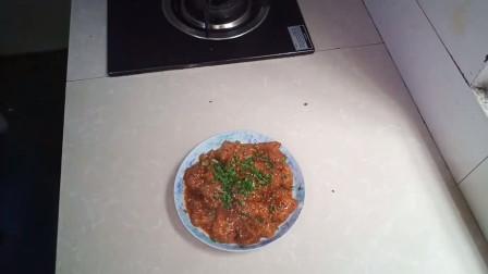 家常味的红烧鱼,做法特别简单,学会了再也不用下馆子吃了!
