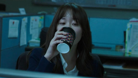 漂亮女老师喝了学生送的奶茶,直接昏迷了一夜,一部韩国犯罪片!