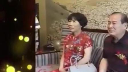 家庭幽默录像:儿女结婚的父亲表现的对比?这就是差距!
