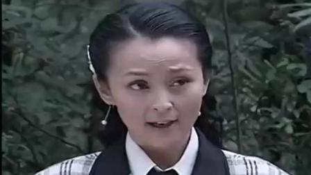 王保长新篇:娟娟想诈糖鸡屎,糖鸡屎让她有点尴尬