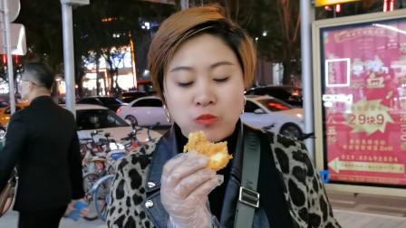 实拍陕西唯一一家超正宗糕点铺,贵是贵,一天卖出几千个很轻松