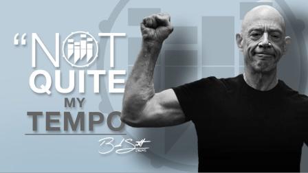 ★ME威律动★Brandon Scott - Timing Tempo Memory and Gap Clicks