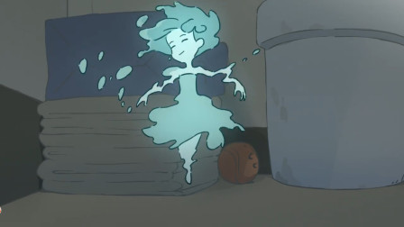 清华大学毕设作品《水源》学霸就是厉害,这样的动画一般人比不了