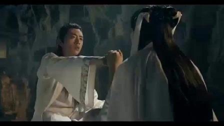 王大锤:这是见过最的杨过和小龙女了吧