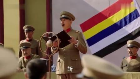 少帅:学良上军校,12条军令违反一条就是死,张作霖都看不下去