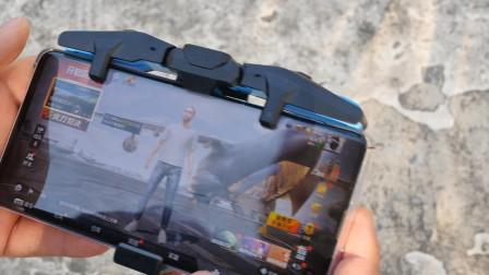 比游戏手机更强大,最好用的吃鸡神器盖世小鸡猎鹰F4使用体验