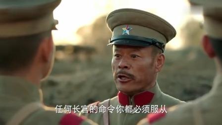 少帅:张学良上军校,郭松龄一点面子都不给,果然够硬气!