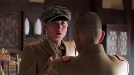 少帅:六子决定参军,张作霖让他把脑袋系在裤腰带上,子弹不认人