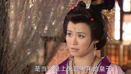 宰相对西凉国王不感冒,不料得知女婿第二个身份,瞬间坐不住了!