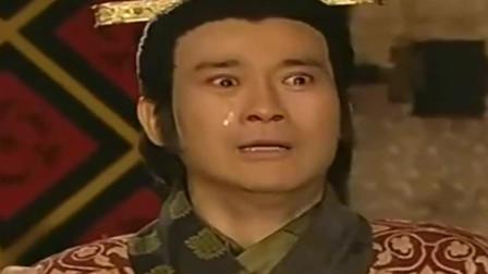 楚汉骄雄:韩信红了眼,愿意的也,属郦食其最倒霉了
