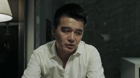 人民的名义:陈海入院,老检察长苍老了许多,让人心疼