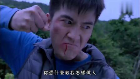 香港:《降魔的2.0》:马国明,黄智雯,胡鸿钧主演!