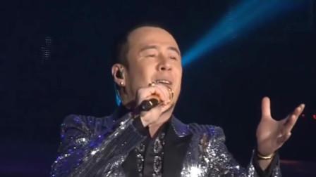 从汽修工逆袭成歌手,10年北漂一曲成名,却因评价刀郎被网友痛骂