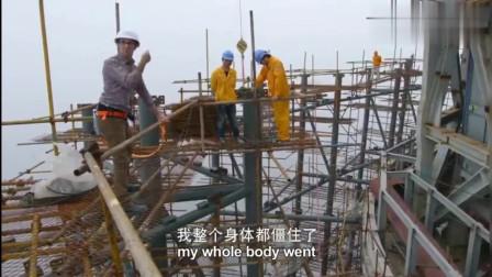 老外在中国:外国记者花3个月走遍中国后,终于知道了什么叫做中国速度!