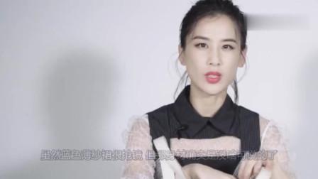 """36岁黄圣依有多A?一身""""杜蕾薄纱裙""""太明显,网友:杨子眼光真毒"""