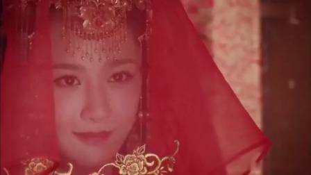 香蜜:锦觅出嫁,凤凰霸气抢亲,听到六千年的灵力后锦觅立马改嫁