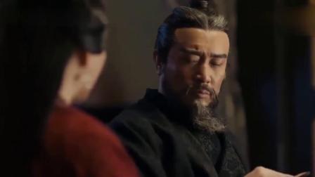 虎啸龙吟:曹植喜欢甄宓,曹操却让另一个儿子曹丕娶甄宓,亲爹吗