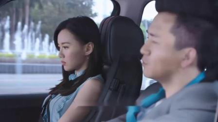 暖爱:妻子长太漂亮,小伙高速上根本没法专心开车,妻子反应贼逗