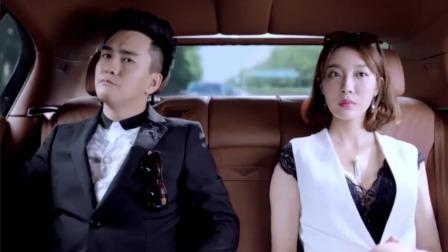 暖爱:霍栀故意坐副驾驶,让江村和前妻坐一块,江村的举动太搞笑