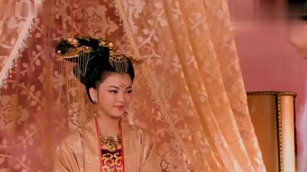 太平公主:武媚娘见了裹儿,真是格外高兴,还封她为大唐第一美女