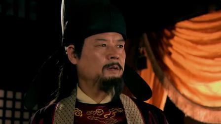 太平公主:长孙无忌识破媚娘计谋,这男人狠起来,简直比毒蛇还狠