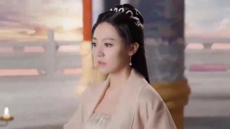 三生三世:素锦的野心在此时显露,她竟不甘心当公主,自荐当天妃
