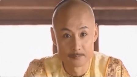 大清官:刘统勋给皇上道菜,竟是大葱沾大酱,谁料皇上还吃上瘾了