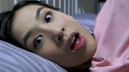 第22条婚规:黄圣依刚睡醒,一转身发现宋小宝躺边上,下秒笑抽