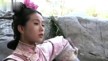 """步步惊心:若曦一战成名,""""拼命十三妹""""的名号响彻京城,厉害了"""