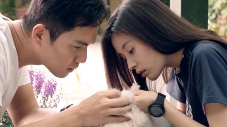 钟汉良演绎纯爱故事,携手王子文超甜撒糖,简直不要太甜蜜!