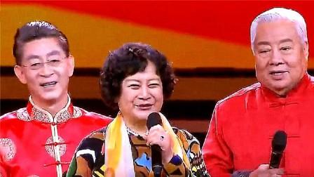 时隔33年,86版西游记3大仙再聚首,朱龙广是真的有佛相!