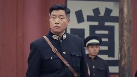 决战燕子门:警察为逼李三出来滥杀老百姓,说老百姓是李三同党