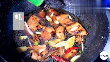 这是我见过最简单、却最好吃的红烧肉做法了肥而不腻、入口即化