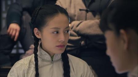 决战燕子门:李三的小弟为躲警察撞上日本姑娘,还把她给带回老巢